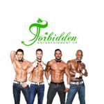 Forbidden Entertainment UK profile image.