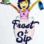 Frost And Sip Chicago profile image.