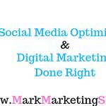 Mark Marketing SB profile image.