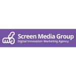 Screen Media Group profile image.