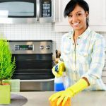 Bev,s cleaning services profile image.