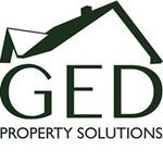 GED Proeprty Solutions Ltd profile image.