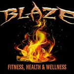 BLAZE Fitness profile image.