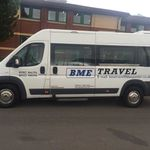 BME travel profile image.