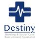 Destiny Nursing & Social Care LTD logo
