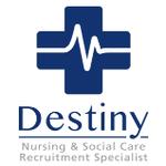 Destiny Nursing & Social Care LTD profile image.