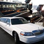 Wild West Limo profile image.