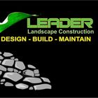 Leader Landscaping Construction LLC logo