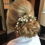 Bridal  hair by Jennie  profile image.