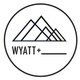 Wyatt+Photo logo