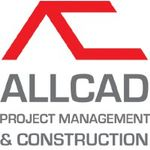 Allcad Construction profile image.