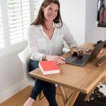 Aline Declercq Coaching profile image.