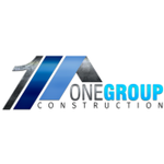 One Group Construction profile image.