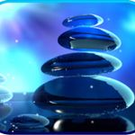BLUE STONE Creations profile image.