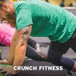 Crunch Fitness - Boise State Street profile image.
