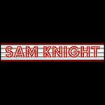 Sam Knight - Singer profile image.