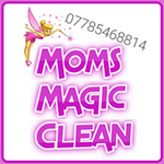 Moms Magic Clean profile image.