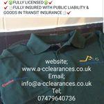 A&C Clearances Ltd profile image.