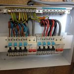 G W Electrical & Security profile image.