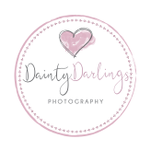 Dainty Darlings Photography profile image.