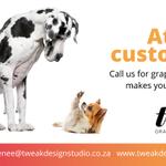Tweak Design Studio profile image.