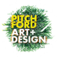Pitchford Art & Design logo