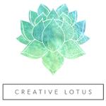 Creative Lotus Design profile image.