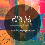 B-Pure Projects profile image.