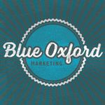 Blue Oxford Marketing profile image.