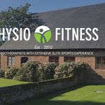 Physio Fitness profile image.