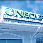 NeoLife Physical Therapy and Wellness profile image.