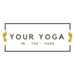 Your Yoga in the Park profile image.