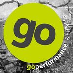 goPerformance & Fitness profile image.