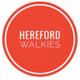 Hereford Walkies logo