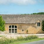 Lapstone Barn profile image.