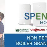 Spenergy Home profile image.