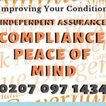 Compliance Consultant profile image.