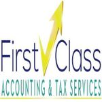 First Class Accounting & Tax Services, LLC. profile image.