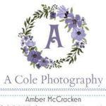 A Cole Photography profile image.