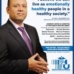 Harmony United Psychiatric Care profile image.