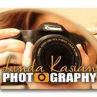 Linda Kasian Photography logo