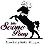 The Scone Pony profile image.