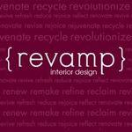 Revamp Interior Design profile image.