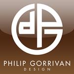 Philip Gorrivan Design profile image.