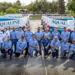 Aqualine Plumbing, Electrical & Air Conditioning profile image.