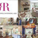 Ronni Rosenfeld Interiors  profile image.