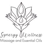Synergy Wellness, Massage and Essential Oils profile image.