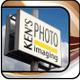 Kens Photo Imaging logo