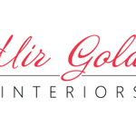 Mir Goldin Interiors profile image.