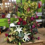 Chicago Flower Company  profile image.